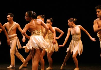 Abakua Afro-Latin Dance Company