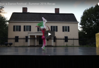 2016 Dance Festival Highlights